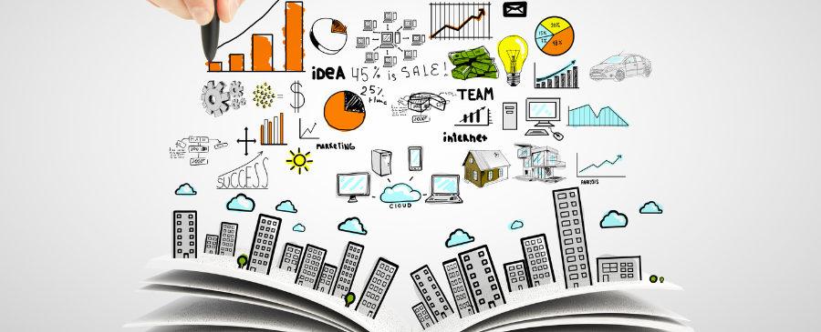 R 233 Alisation De Votre Business Plan Pr 233 Visionnel D